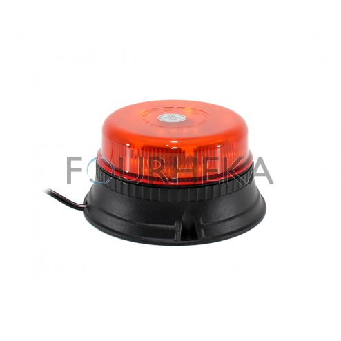 FHK0005O - Super Slim Rotativo & Pirilampo Led  20Watt