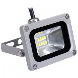 Projector Led  Industrial 10 Watt, FHK-1010LDE  com 1200 Lumens