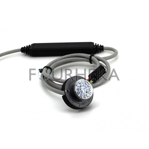 Strobe led undercover hidway 360º FHK-H1200