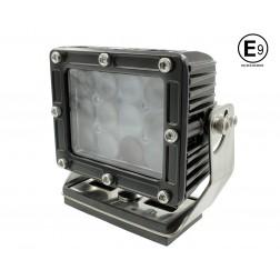 Projector Cree Led 120Watt FHK4D-12012SK com 12000 Lumens (Espalhador)