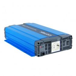 Conversor Onda Pura 12V-230V 2000W FHK-IC205