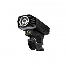 Lanterna Led p/ Bicicleta FHK-BR35 1800 Lumens