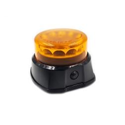 C12MAG - Pirilampo & Rotativo magnético resistência  até 130 km/h