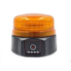 Pirilampo magnético c/ bateria integrada FHK-SM812LC-X