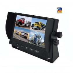 Monitor TFT LCD 7 Polegadas FHK-GT-778Q