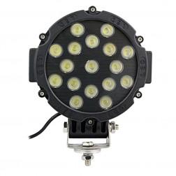 Projector Led 51 Watt  FHK-5117A  com 4500 Lumens (Espalhador)