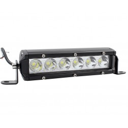 Barra Epistar Led Slim FHK-3006MQ com 30Watt Foco
