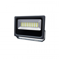 Projetor Led Rectangular Industrial 30Watt, FHK-BR-FL30W-07-VP com 3600 Lumens