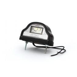 FHK-408 - Luz Led de Matricula Inferior