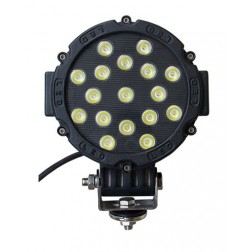 Projector Led 51 Watt  FHK-5117R  com 5110 Lumens (Espalhador)