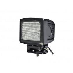 Projector Cree Led 60 Watt FHK-6006S com 6000 Lumens (Espalhador)