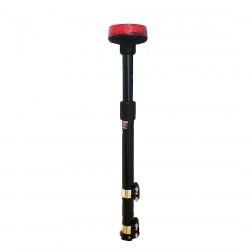 LTG1695R - Mastro Led p/ Mota Vermelho