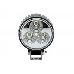 Projector Led  9 Watt FHK-0903R com 765 Lumens (Espalhador)