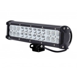 Barra Projector  Led 72 Watt  FHK-7224F-72W com  7200 Lumens
