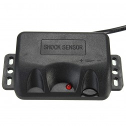 Sensor de Choque e vibração para localizador GPS FHK-103 /  FHK-103B