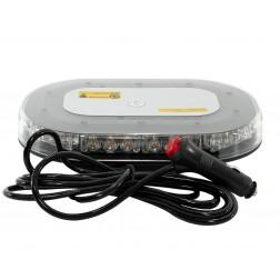 BLK0004 - Ponte led 95Watt Ambar  R65 & R10