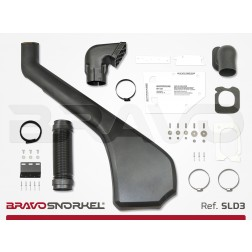 FHK-SLD3 - Snorkel Land Rover Discovery 3 / 4 (2005 - 2016)