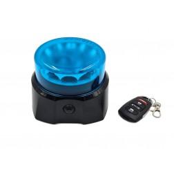 Pirilampo & Rotativo Magnético FHK-C12MAG-PRO  Led Azul, Resitencia 232 km/h