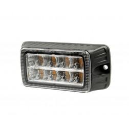FHK-CA7083A Strobe led  luz ambar Homologado ECE R10 / R65