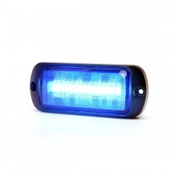 Strob Led Azul FHK-1470