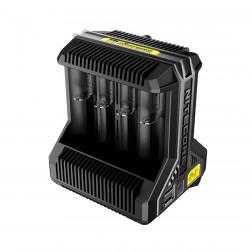 Carregador p/ Baterias de Lanterna FHK-i8