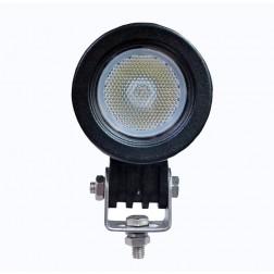 Projector Led 10 Watt FHK-1001D  com 1000 Lumens (Espalhador)