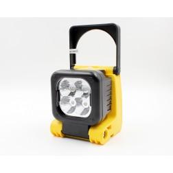 Projector & farol led portátil de trabalho de base magnética  FHK-L0063 de 20Watt