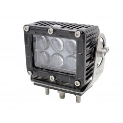 Projector Cree Led 60Watt FHK4D-6006SK com 6000 Lumens (Foco)