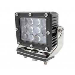 Projector Cree Led 120Watt FHK4D-12012SK com 12000 Lumens (Foco)
