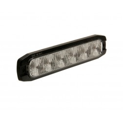 Strob led  Branco Super slim FHK-FIN6 R10, R65