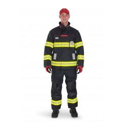 Fato NOMEX FR3 FireShark plus de Proteção Individual - Urbano