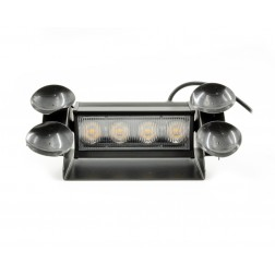 FHK-H202 Strob & Dash Led Interior Ambar 12Watt