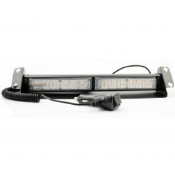 FHK-H204 Strob & Dash Led Interior Azul 36Watt