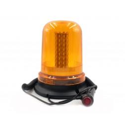 FHK-H620B Rotativo Pirilampo Led magnético 40Watt Homologação R10 Emark