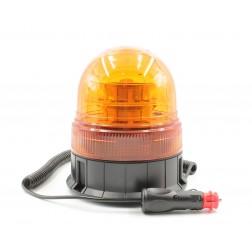 FHK-H640D-D - Rotativo Pirilampo Led Magnético e Fixo 48Watt