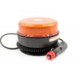 FHK-H642C- Rotativo Pirilampo led Magnético com 40Watt