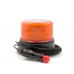 FHK-H644D - Rotativo Pirilampo Led Magnético de 40Watt