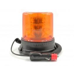 FHK-H645D - Rotativo Pirilampo Led Magnético 54Watt