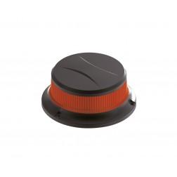 FHK-H831X - Rotativo Pirilampo Led Fixo 4 Funções 18Watt