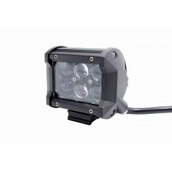 Barra Led Osram 30 Watt FHK4D-3006F  com 3500 Lumens