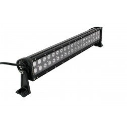 Barra de reflector negro 120 Watt  Cree Led FHK-12040BC-120W com 11240 Lumens