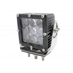 Projector Cree Led 90Watt FHK4D-9009SK com 9000 Lumens (Foco)