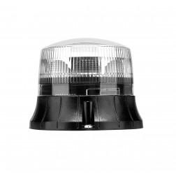 LTE1535 - Rotativo Pirilampo Led Fixo Âmbar