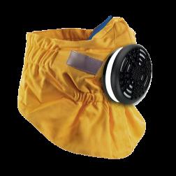 Máscara Xtreme Proteção Contra Partículas e Vapores com Filtro P3 R (incluído)