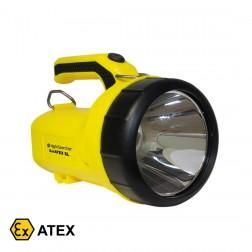 Lanterna Safatex de resgate para viaturas SAFA-SL